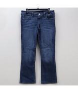 American Eagle Slim Boot  Women's Jeans Size 10 - $14.99