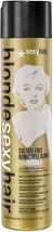 Sexy Hair Sulfate - Free Bombshell Blonde Conditioner , 10.1 Fl.Oz / 300 Ml - $13.85