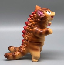 Max Toy Golden Brown Striped Negora w/ Fish image 2
