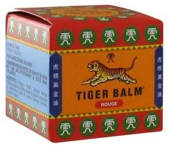 TIGER BALM RED 19G - $22.40