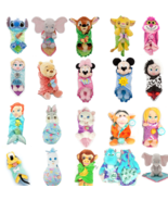 Disney Babies Plush and Blanket Theme Parks New - $59.35+