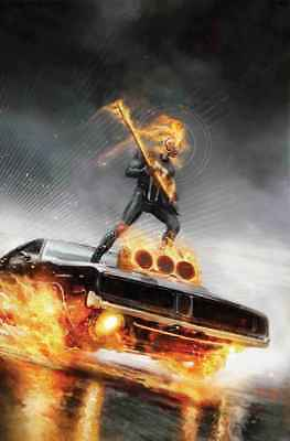 What If? #1 Ghost Rider #1