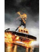 What If? #1 Ghost Rider #1 - $3.95