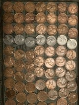 Pick A Date Wheat Penny. 1940-1958  - $2.96