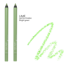 (2-Pack) Styli-Style Line & Seal Semi-Permanent Eye Liner - Lime (ELS018)  - $18.99