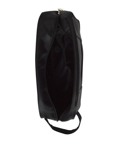 Umo Lorenzo Men/'s Travel Kit Bag