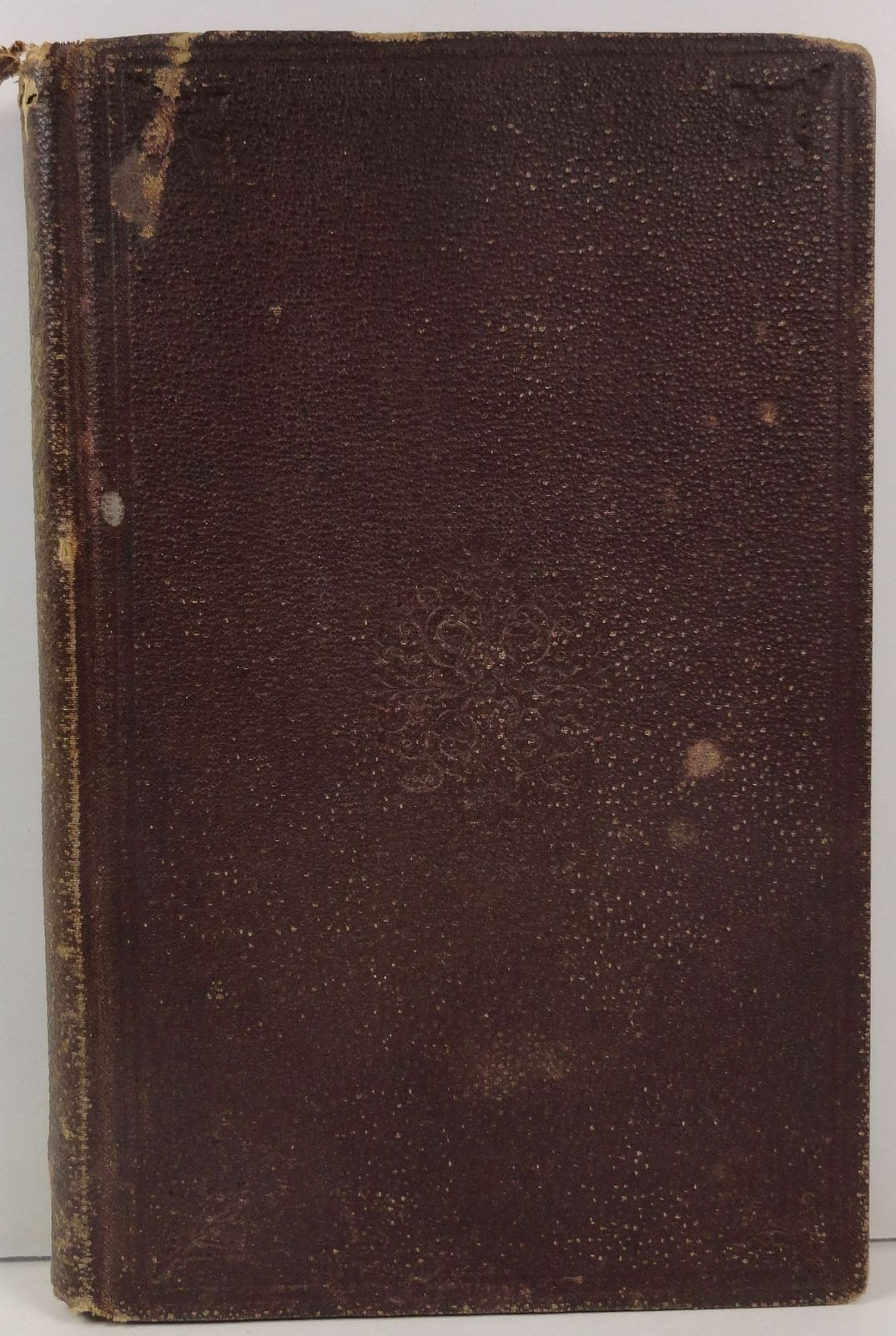 One Hundred Choice Selections Nathaniel K. Richardson 1871