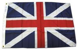 British Union - 2'X3' Nylon Flag (Historic-1606) - $33.60