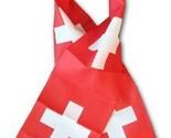 Switzerland flag scarf 10532 thumb155 crop