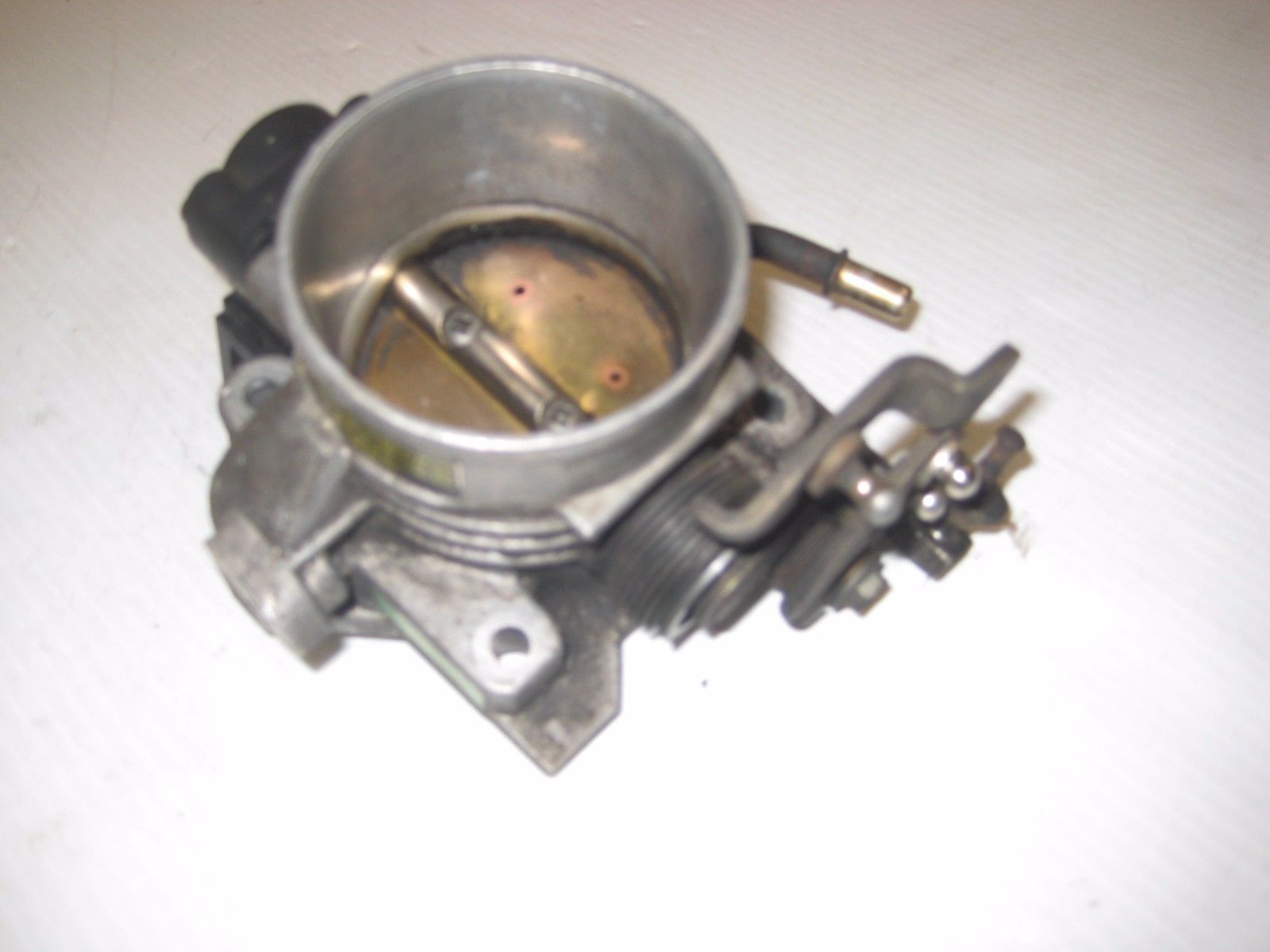 FORD EXPLORER 1995 Throttle Body Housing Sensor OEM