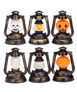 Halloween Pumpkin/Witch/Skull Lantern - ₨1,234.53 INR+