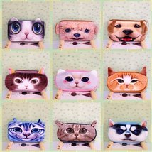 3D Animals Pencil Case - $4.00+