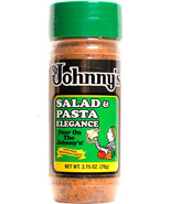 Johnny's Salad & Pasta Elegance, 2.75 Ounce Bottle - $9.99+