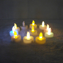 LED Candles Lamp-10pc - $34.39