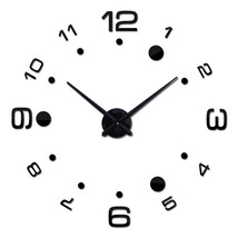 Simple  Clock Stickers - $31.99+