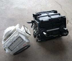 2007 INFINITI M35 HEATER CORE BOX ASSEMBLY