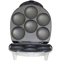 Brentwood Appliances AR-136 6-Piece Nonstick Arepa Maker - $54.01