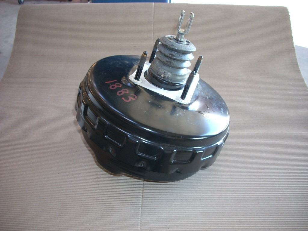 2012 VOLVO XC60 POWER BRAKE BOOSTER P31302531  1K OEM