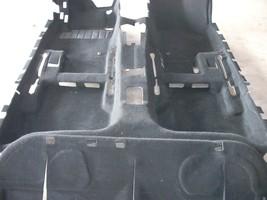 2012 VW GOLF HATCHBACK ENTIRE FLOOR CARPET 36K OEM image 2