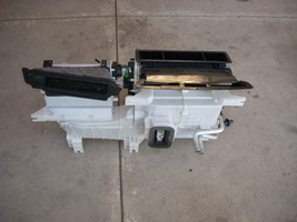 2009 MITSUBISHI LANCER HEATER BOX ASSEMBLY OEM  image 1