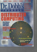 Dr. Dobb's Journal September 2002 Distributed Computing, We Combine Ship... - $1.47