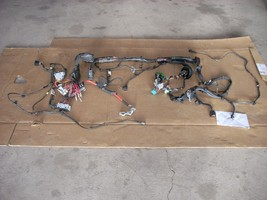 2012 VOLVO XC60 HEADLAMP BODY WIRING HARNESS 31314714-003  1K GENUINE OEM image 2