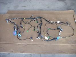 2012 VOLVO XC60 DASH WIRING HARNESS 31313467-003 image 1