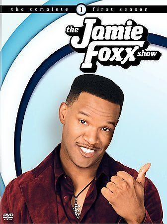 The Jamie Foxx Show ~ Complete  First Season 1 (DVD Set) TV Comedy Series