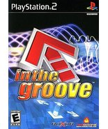 In The Groove - PlayStation 2 [PlayStation2] - $6.78
