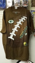 NFL Green Bay Packers 3D-Style Kickoff Tie-Dye T-Shirt - $32.99