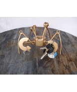Crab Scrap Metal Recycled Art - $29.99