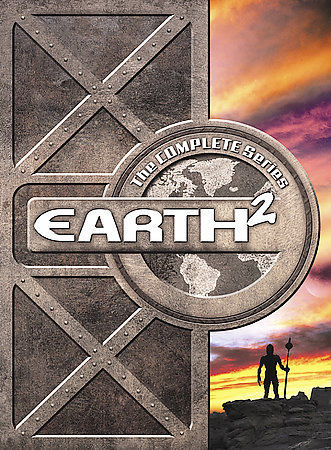Earth 2: The Complete Series (DVD Set) New Nature Movie