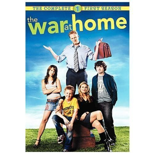 The War at Home: The Complete First Season 1 (DVD, 2007, 3-Disc Set) New