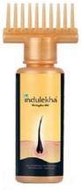 Indulekha Bringha Hair Oil  Bottle,100ml For-Strengthening, Anti-hair Fa... - $14.03