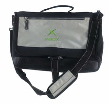 Original Microsoft XBOX Messenger Bag Carrying Case Laptop Computer Stor... - $23.02