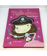 Kylie Jean Pirate Queen by Marci Peschke • Hardcover • Brand New Childre... - $7.87