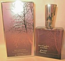 Bath & Body Works  New In Box  Canadian Packaging  2.5 oz EDT  Twilight ... - $79.99