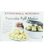 Stonewall Kitchen Pancake Puff Maker - $49.95