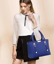 New Style Women Leather Handbags Shoulder Bags Large Messenger Bags P302-1 - €36,24 EUR