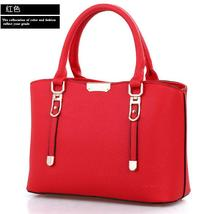 Women Leather Handbags,Tote Bags Free Shipping Large Shoulder Bags,Purse... - ₨2,738.54 INR
