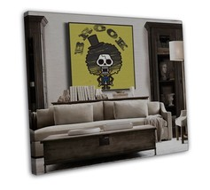 Brook - One Piece Anime Art Canvas Picture for ... - $29.95
