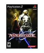 Nano Breaker - PlayStation 2 [PlayStation2] - $8.25