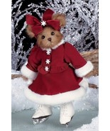 "Bearington Bears ""Katarina"" 14"" Plush Collector Bear- #173004- 2007 - $44.99"