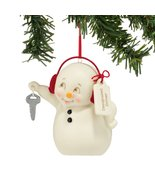 Department 56 Snowpinions Designated Driver Ornament - $24.74