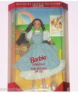 Wizard of Oz Dorothy Barbie Doll Hollywood Lege... - $199.95