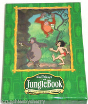 Disney Jungle Book Pin Set 40th Anniversary 2007 Trading Pins New - $24.95