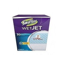 Swiffer Wet Jet Refill Pads Extra Power Cleanin... - $26.97