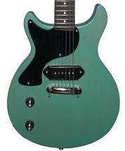 Tokai Love Rock Jr LP 56 Blue Mate LEFT HAND El... - $325.00