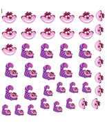 Cheshire Cat  Nail  Art Water Decals  - $9.00