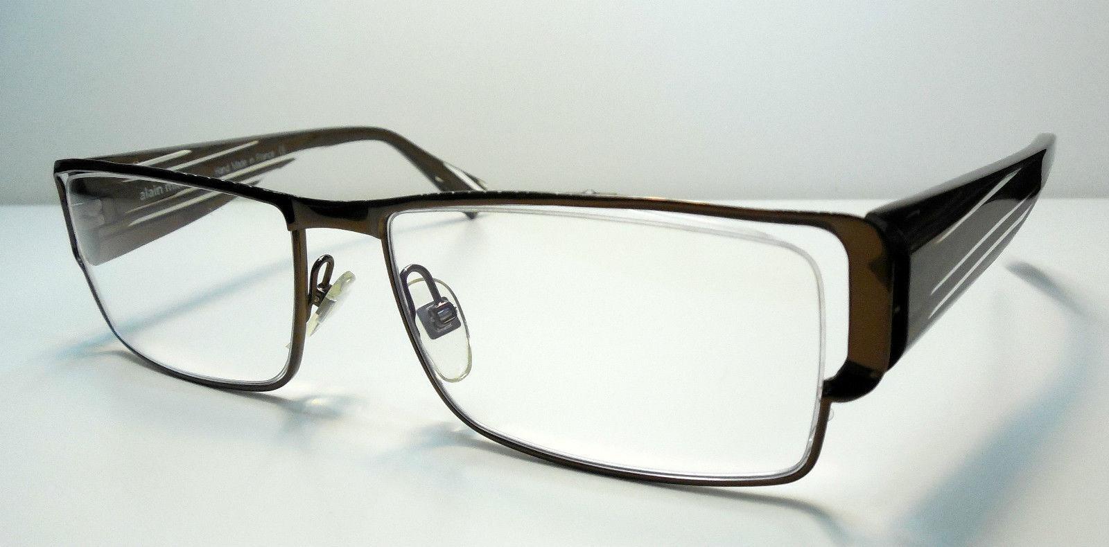 Alain Mikli Sunglasses Case: 19 listings